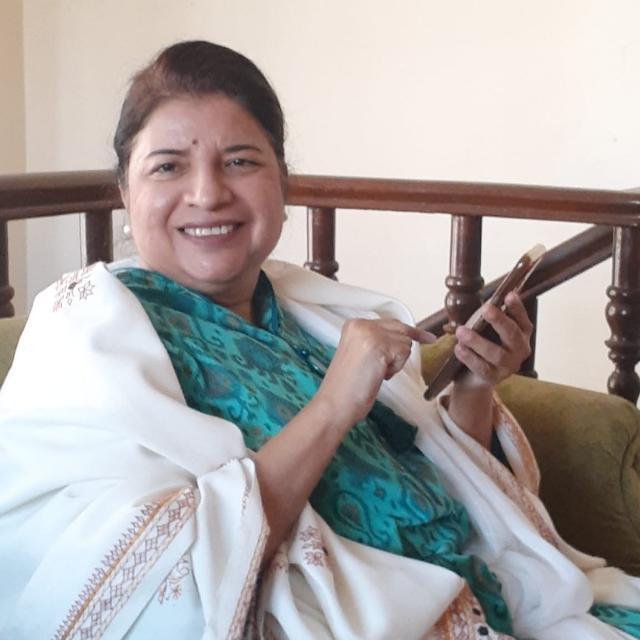 Rafia Haider