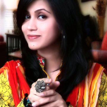 Shaheen Fatima