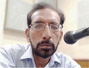 Altaf Mujahid