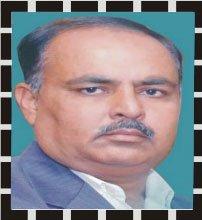 Asif Ghaffar