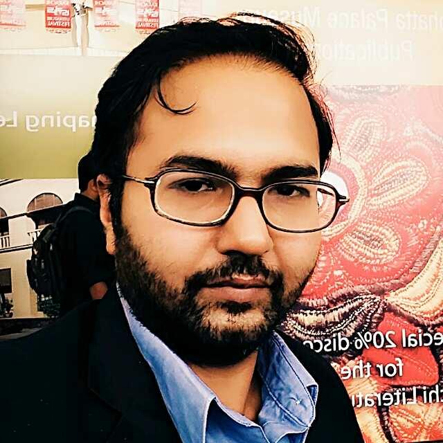 Bilal Farooqi