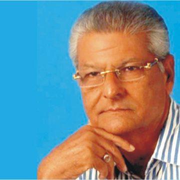 Rana M. Tahir