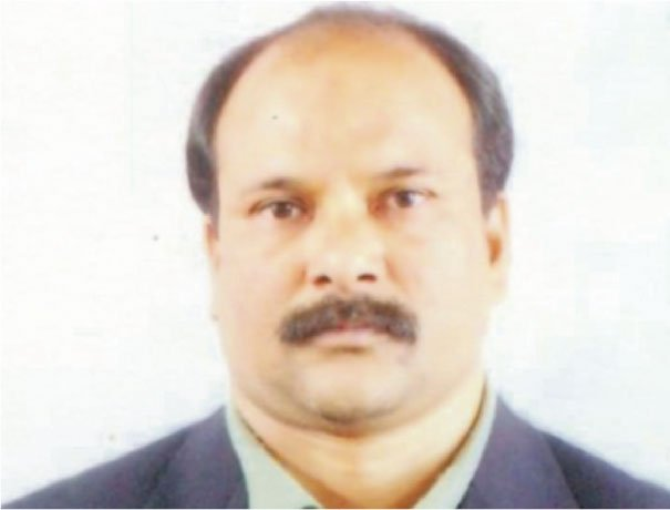 M. Azhar