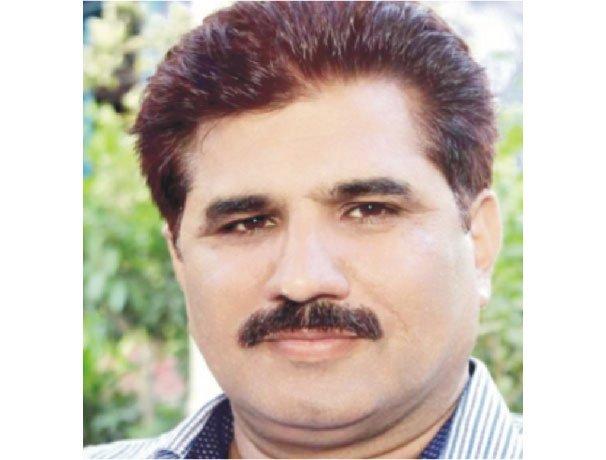 Mian Tariq Javed