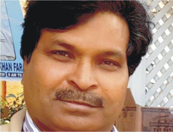Liaquat Ali Rana