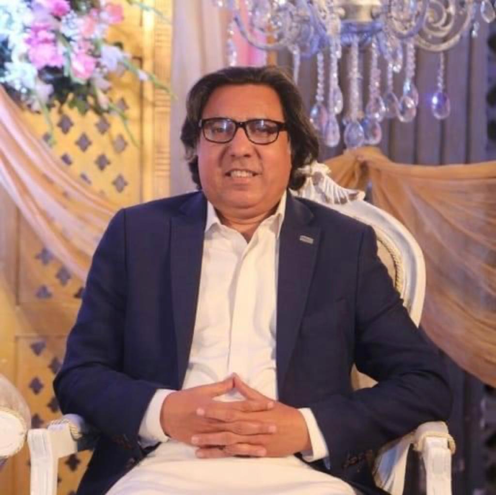Fazil Jameeli