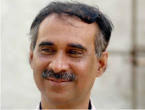 Irshad Khokhar