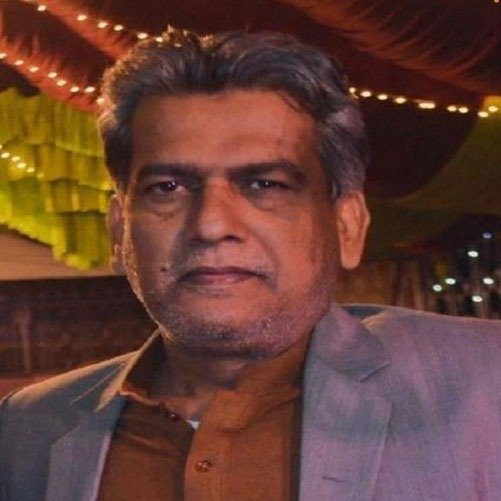 Javeed Asghar Ch