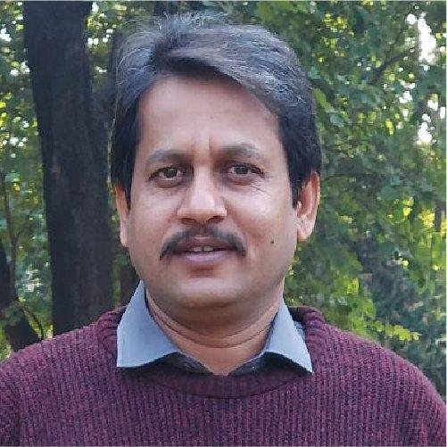 Javaid Iqbal Amber