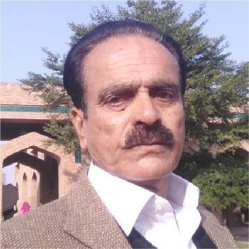 Javaid Siddiqui