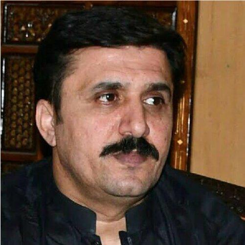 Mubarak Zeb Khan