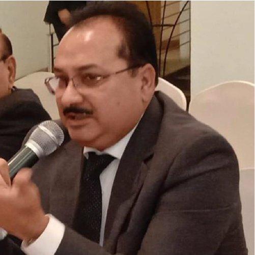 Khalid Khokhar