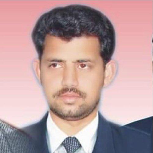 Hamid Yaseen