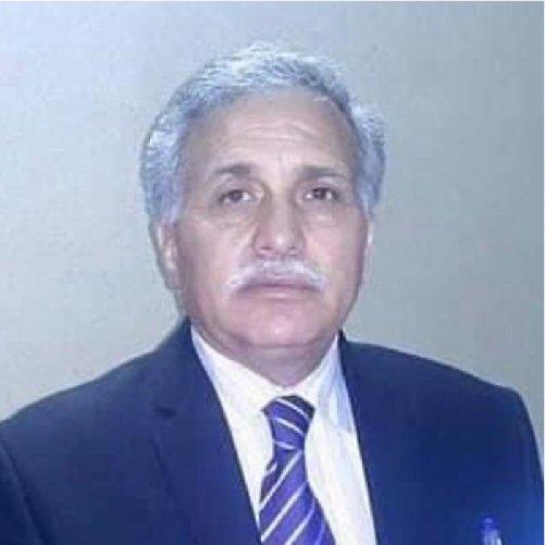 Shahzada Zulfiqar