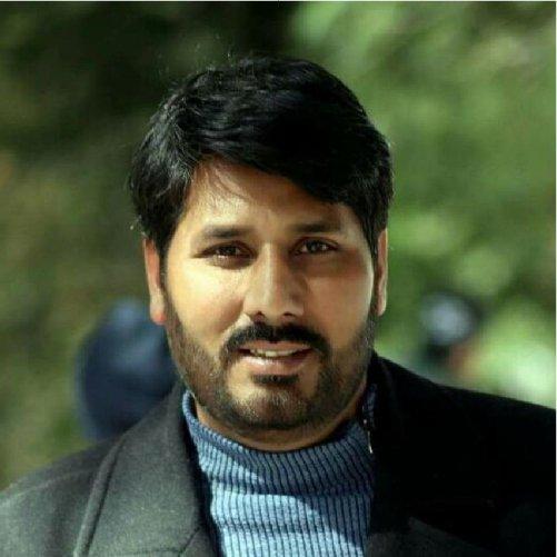 Muhammad Shahid Ch.