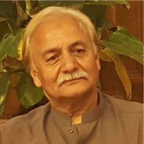 Saleem Shahid