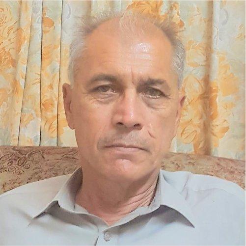 Bakth Zada Yousuf Zai
