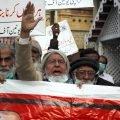 چیف جسٹس پاکستان میڈیا ورکرز کی جبری برطرفیوں کا نوٹس لیں، کے یو جے