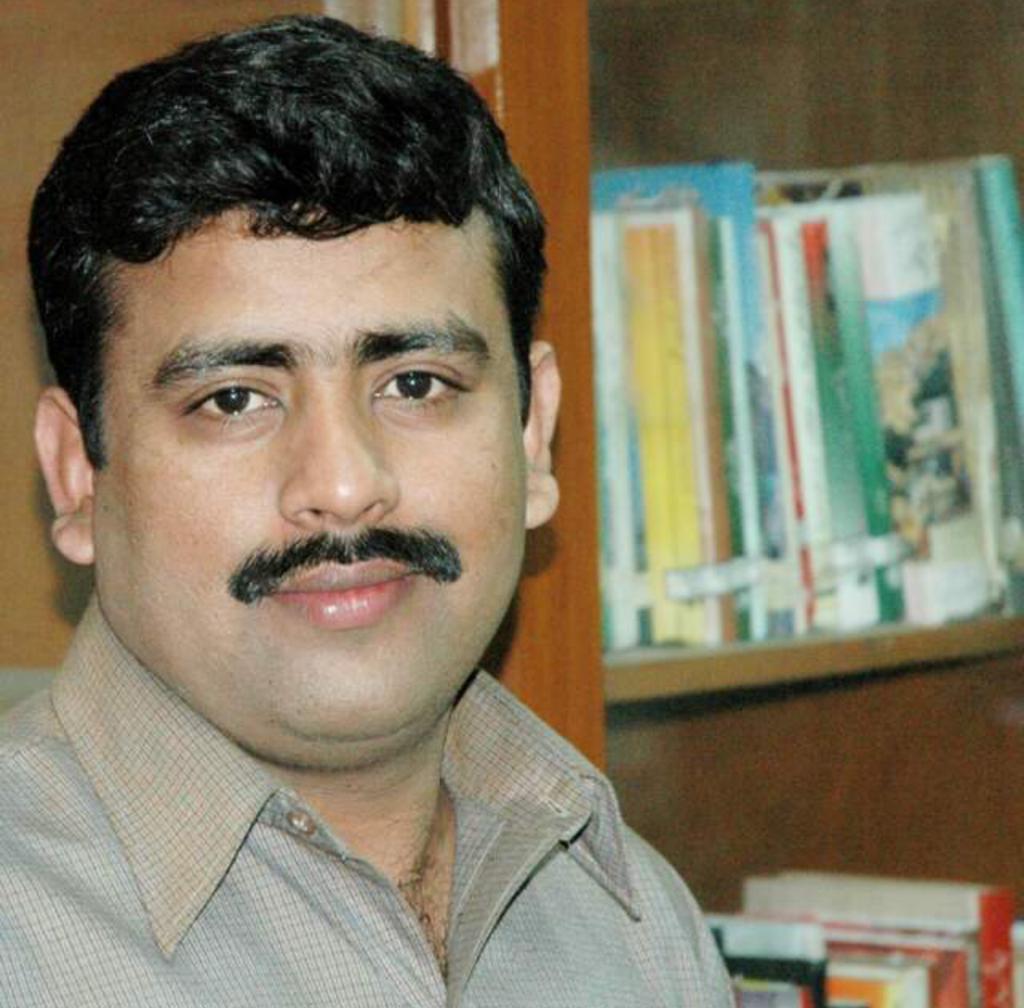 Kashif Siddiqui