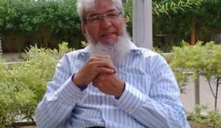 Khursheed Tanveer