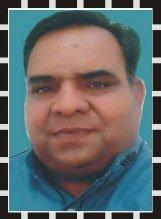 Moazzam Randhawa