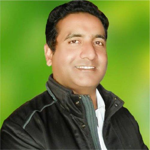 Shafiq Raja