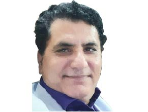 Niaz Khokhar