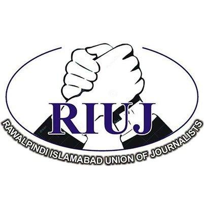 Rawalpindi Islamabad Union of Journalists