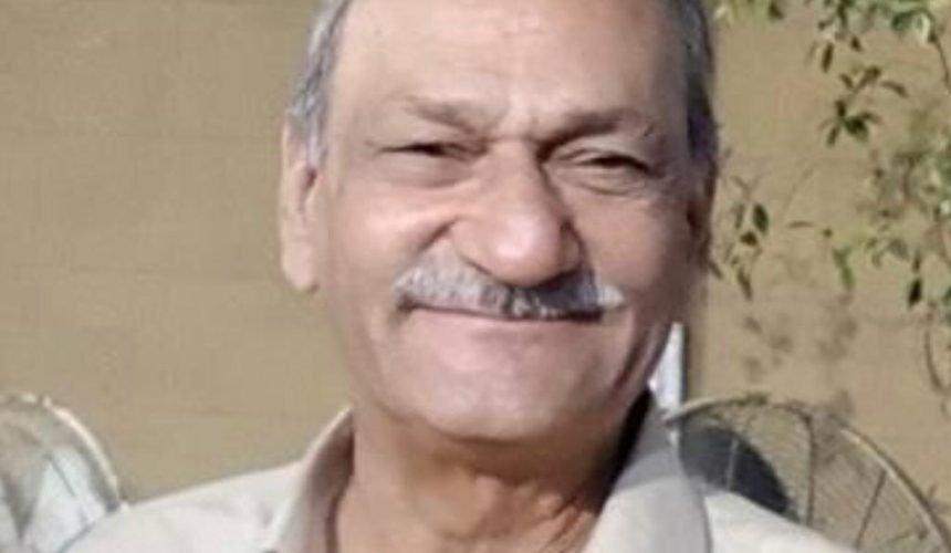 Rana Asif