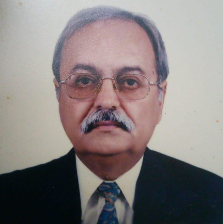 Rashid Ali Khan