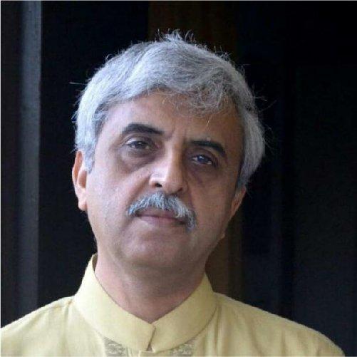 Saeed Akhter