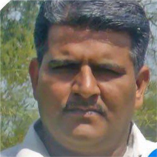 Shabbir Mughal