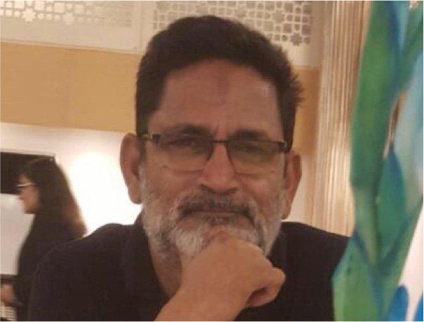M. Naeem Khokhar