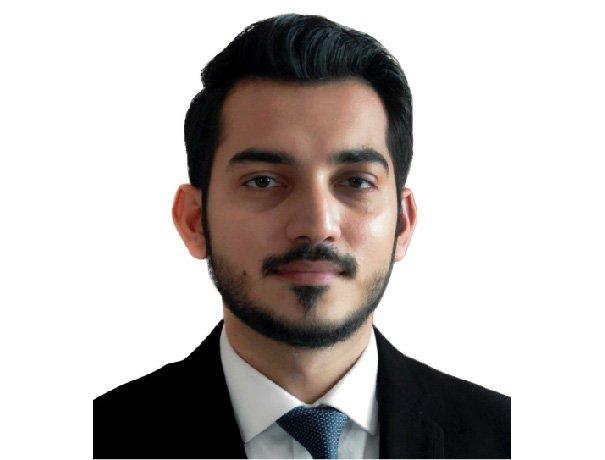 Qaseem Saeed