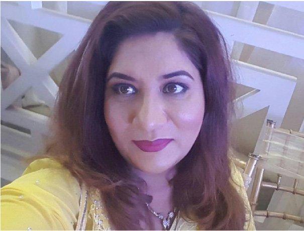Nadira Mushtaq