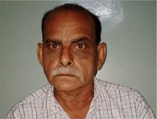 M. Javed Qureshi