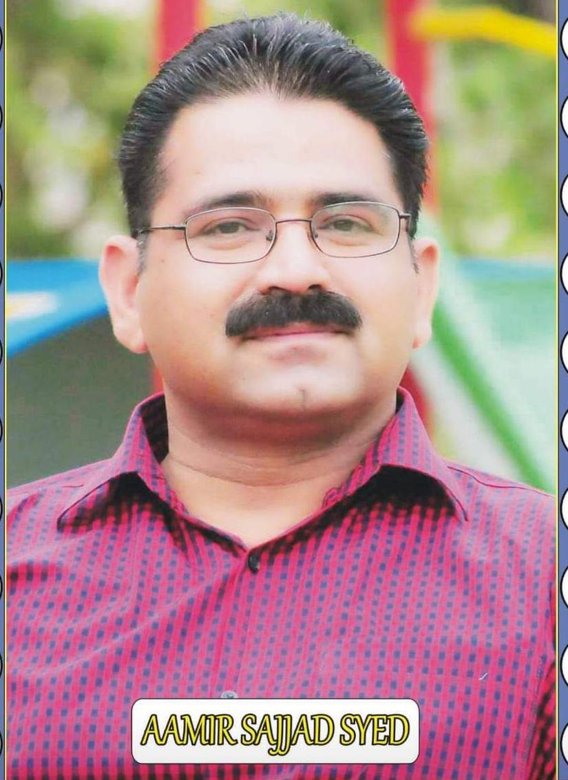 Aamir Sajjad Syed