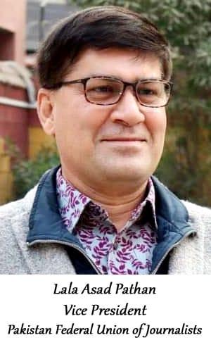 Lala Asad Pathan