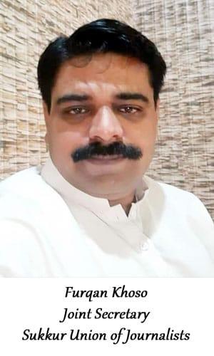 Furqaan Khoso