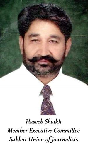 Haseeb Shaikh