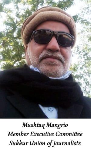 Mushtaq Mangario