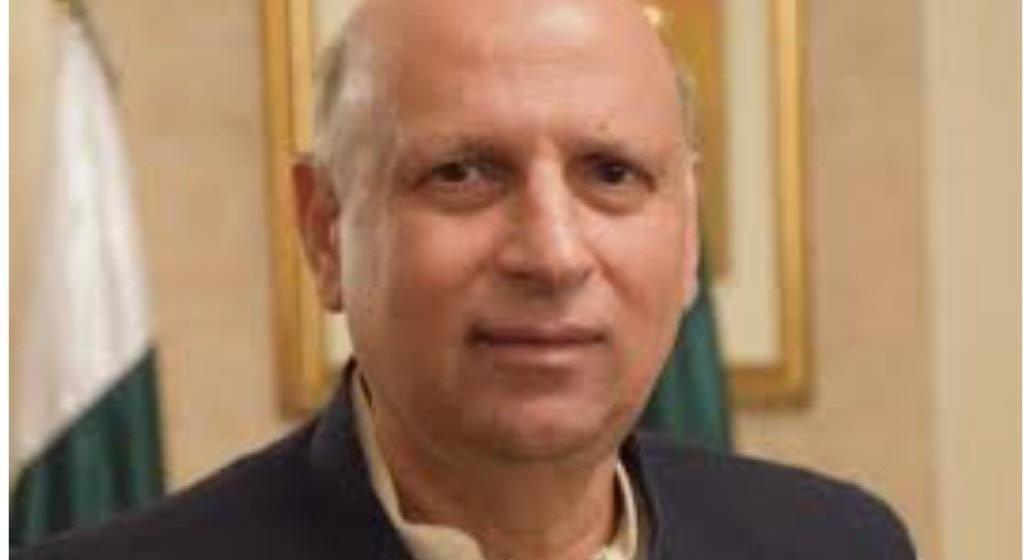 لاہور : صحافی میرے بھائی ہیں ان کے دکھوں کو سمجھتا ہوں ، گورنر پنجاب چوہدری سرور