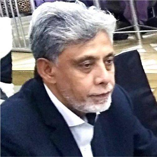 Zaheer Khan Lodhi
