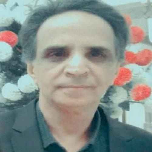 Zaheer Shahzad