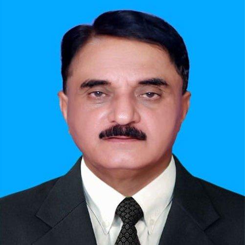Muhammad Ameen Abbasi
