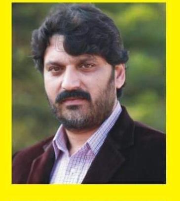 Athar Niazi
