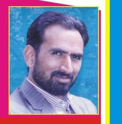 Idrees Malik Awan