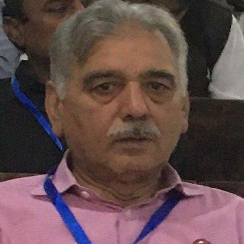 Nasir Jawed Malik