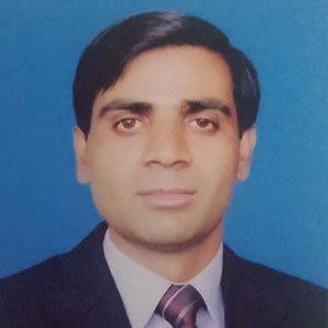 Jawad Hassan Gill