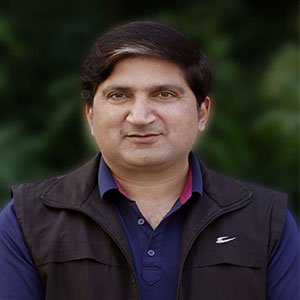 Muhsen Ali
